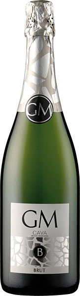 Produktbild: Grans Moments Cava Brut DO