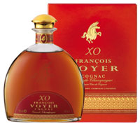XO Francois Voyer - 40 % vol.